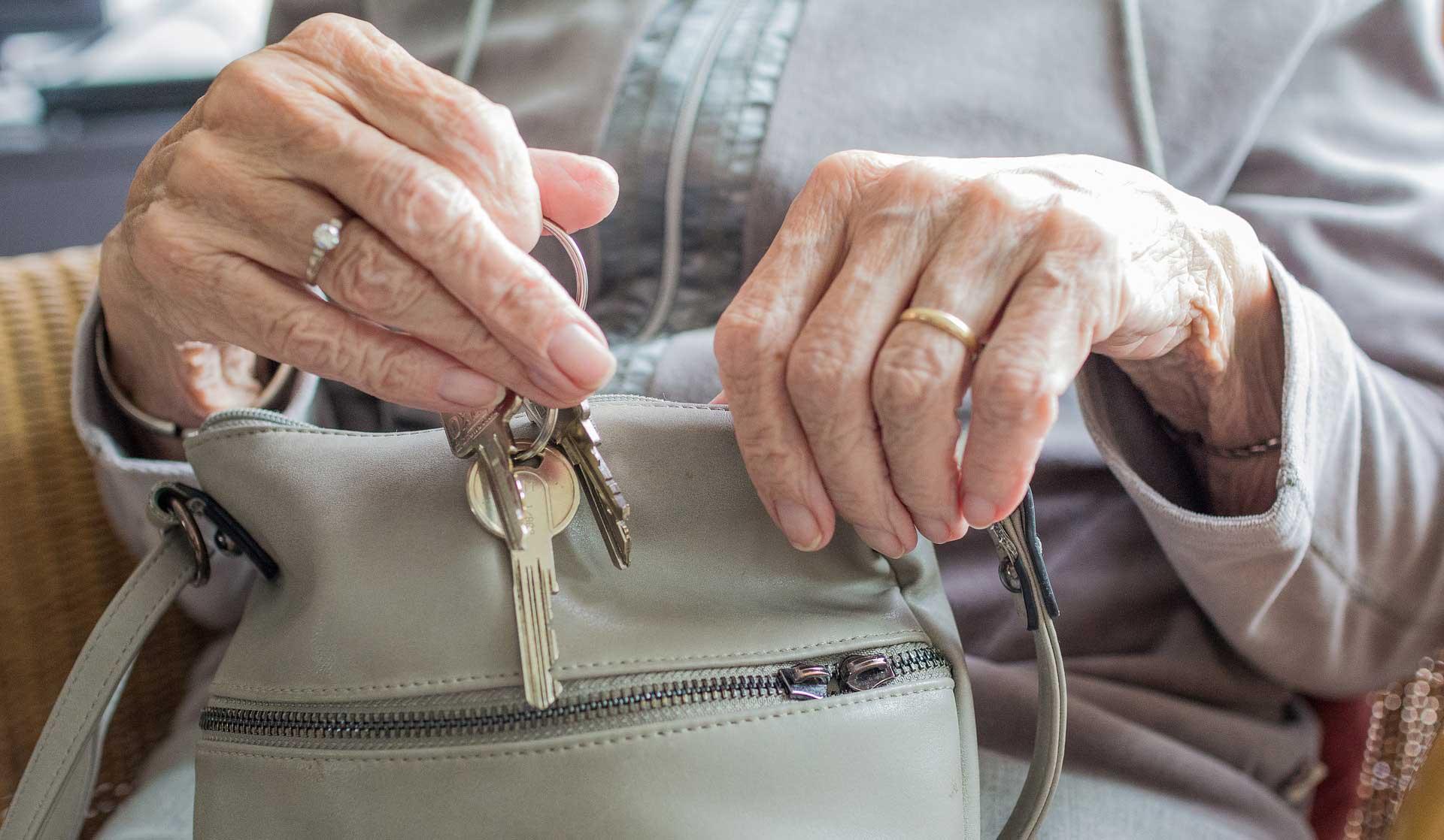 Demenz: Ursachen und Behandlung