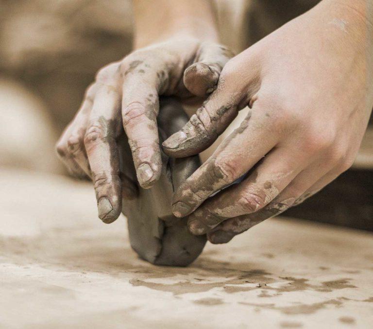 Hände Ergotherapie