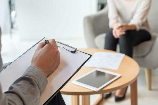 Psychotherapie ist ein wesentlicher Baustein bei der Behandlung psychischer Erkrankungen